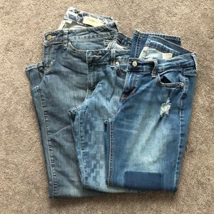 Denim - Jean bundle
